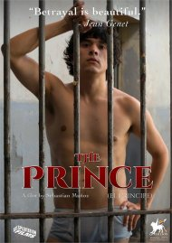 Prince, The gay porn DVD from Artsploitation Films