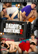 Daddy's Auditions 2 Boxcover