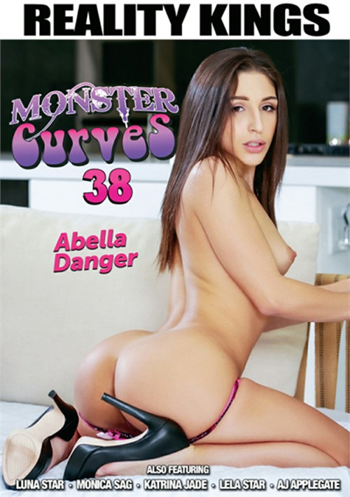 Monster Curves Vol. 38