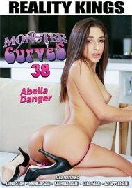 Monster Curves Vol. 38 image
