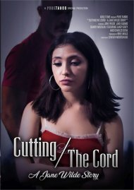 Cutting the Cord: A Jane Wilde Story image