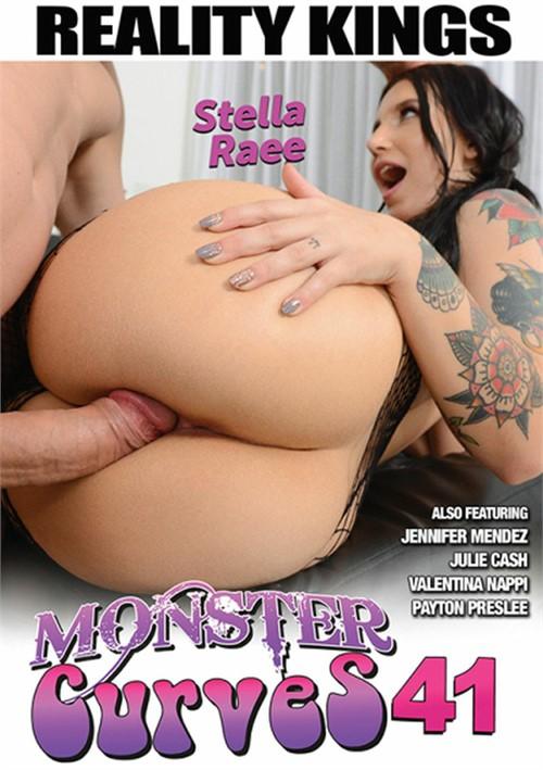 Monster Curves Vol. 41