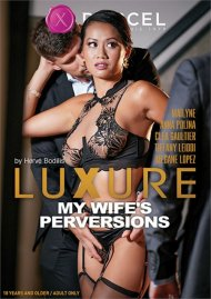 Luxure: My Wife's Perversions image