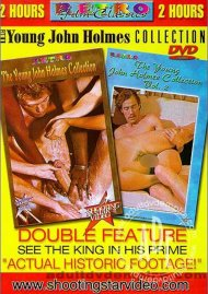 Young John Holmes Collection Vol.1 & 2 Porn Video
