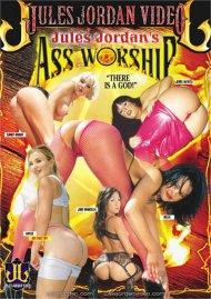 Ass Worship Porn Movie