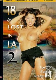 18 & Lost in LA 2 Porn Video
