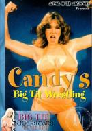 Candys Big Tit Wrestling Porn Movie