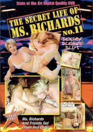 Secret Life of Ms. Richards 11, The Movie