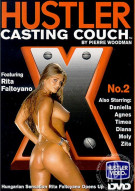 Hustler Casting Couch X 2 Porn Video