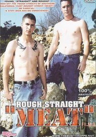 Rough Straight Meat Film 3 Porn Video