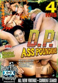 D.P. Ass Pounders image