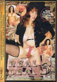 Real Deal 3, The