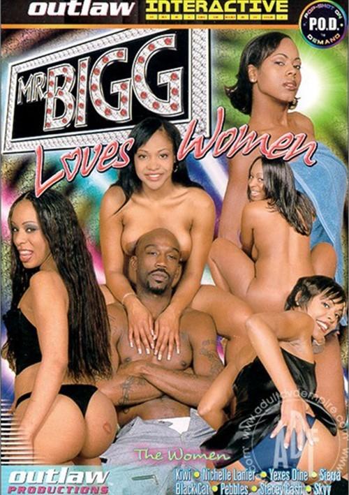 Mr. Bigg Loves Women