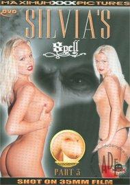 Silvia's Spell Part 3 Porn Video