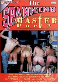 Spanking Master Part 2, The Porn Movie