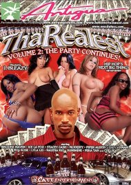 Realest Vol. 2, Tha Porn Video