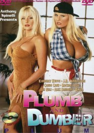 Plumb and Dumber Porn Video