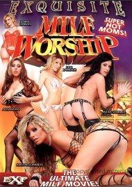 MILF Worship