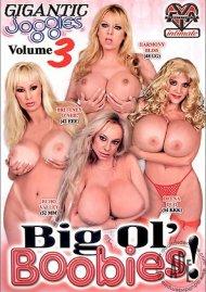 Gigantic Joggies Vol. 3 image