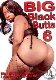 Big Black Butts #6 image