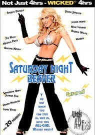 Saturday Night Beaver Porn Video