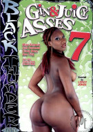 Gin & Juicy Asses 7 Porn Movie