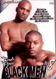 Bad Ass Black Men #8 Porn Movie