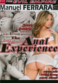 Jenny Hendrix Anal Experience, The Porn Video