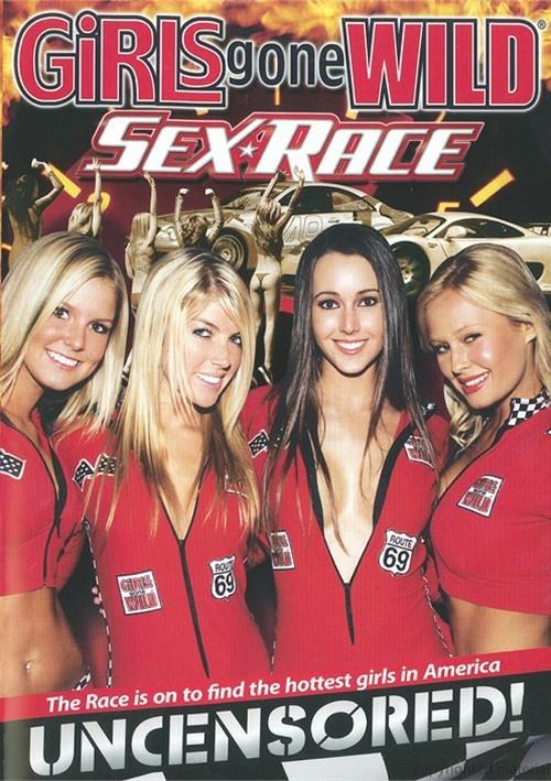 Girls Gone Sex