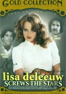 Lisa DeLeeuw Screws The Stars Porn Movie
