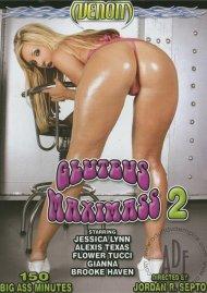 Gluteus Maximass 2 Porn Movie