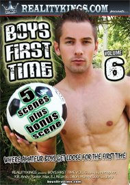 Boys First Time Vol. 6 Porn Video