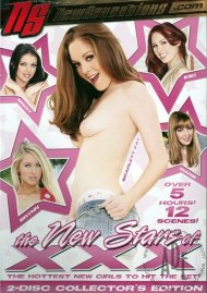 New Stars of XXX, The Porn Video