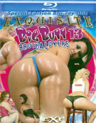 Big Butt Brotha Lovers 13 Blu-ray