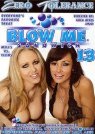 Blow Me Sandwich 13 Porn Movie