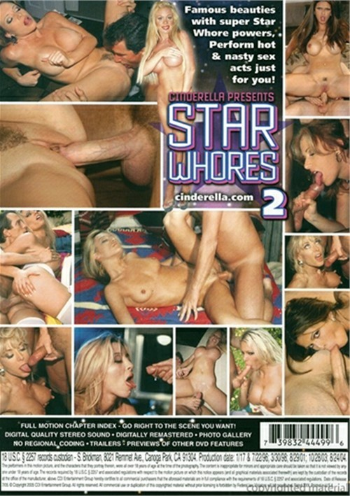 Star Whores 2