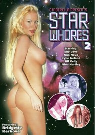 Star Whores 2 Porn Video