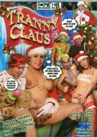 Tranny Claus