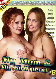 My Mom & My Girlfriend #8