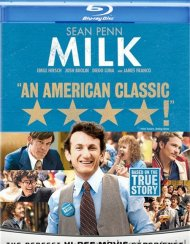 Milk Blu-ray Movie