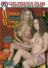 Women Seeking Women Vol. 50 image