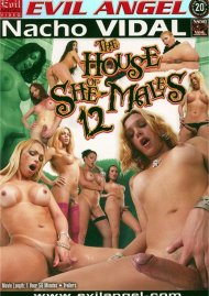House Of She-Males 12