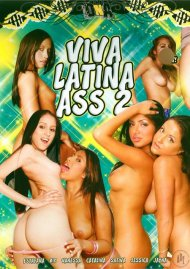 Viva Latina Ass 2 Porn Video