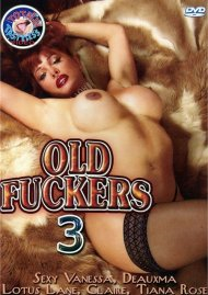 Old Fuckers #3 Porn Video