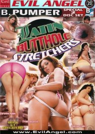 Latin Butthole Stretchers