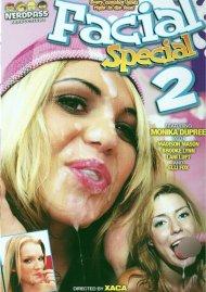 Facial Special 2 Porn Video