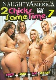 2 Chicks Same Time Vol. 7 Porn Movie
