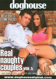 Real Naughty Couples Vol. 5