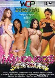 Mandingo's Super Whores Porn Video