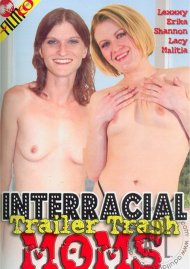 Interracial Trailer Trash Moms image
